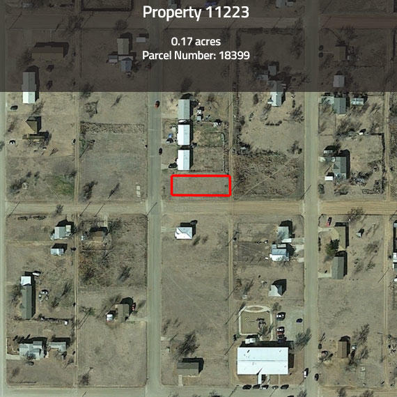 Texas Intermediate Investor Pack of Four City Lots - Image 5