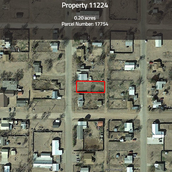 Texas Intermediate Investor Pack of Four City Lots - Image 7