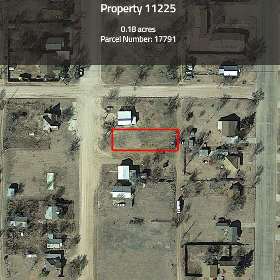 Texas Intermediate Investor Pack of Four City Lots - Image 9