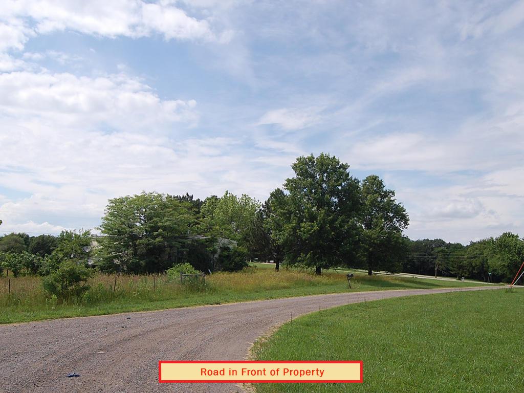 Flat & Cleared Lake Ozawkie Corner Homesite - Image 5