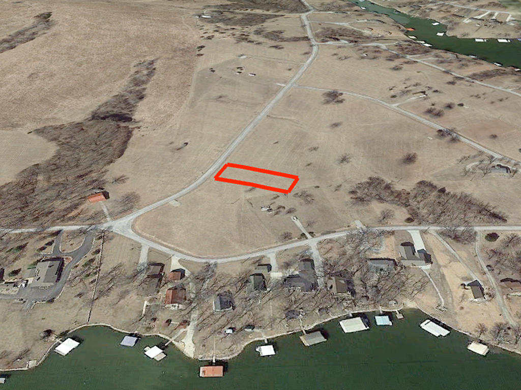 Nice Cleared Lot Near Lake Viking - Image 3