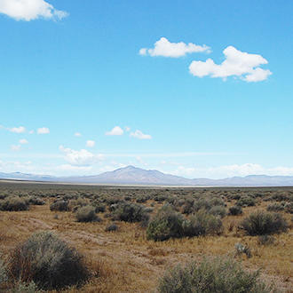 Twenty Acres of Land Between California City and Barstow - Image 1