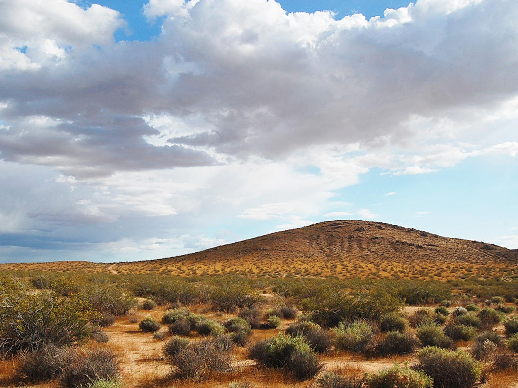 9+ Acres of Land About Half an Hour from California City - Image 4