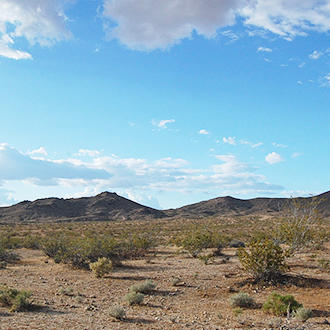 2.5 Acres 20 Minutes outside of California City - Image 0
