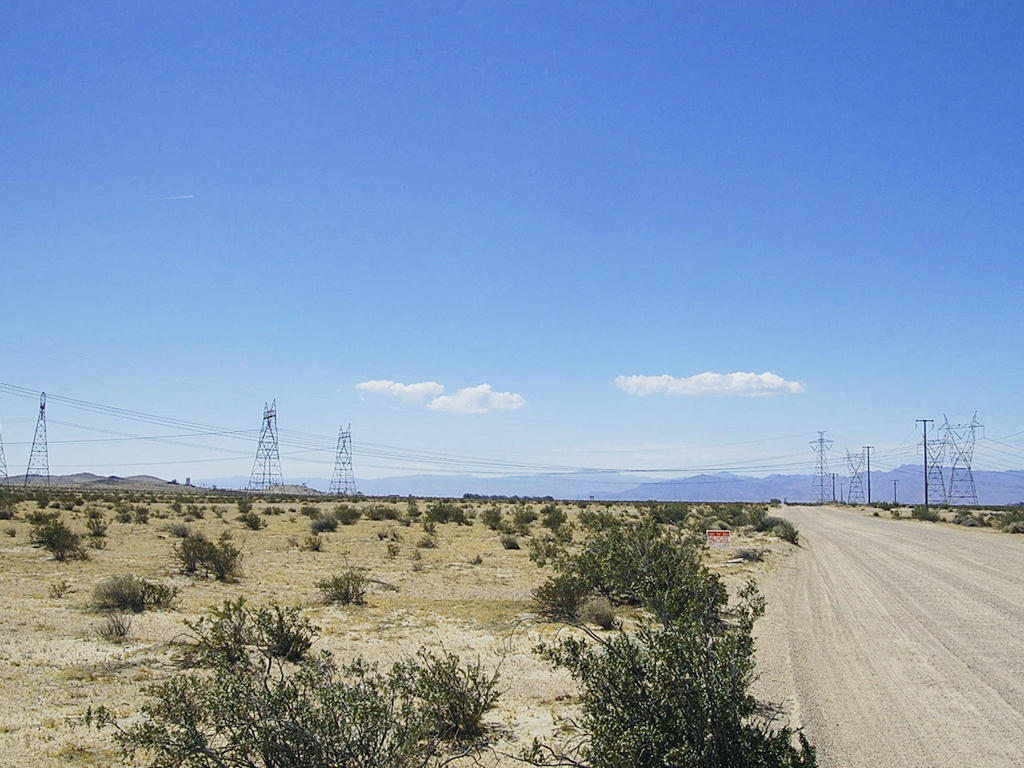 13.36 Acres of Land About 27 Miles Northeast of Barstow - Image 3
