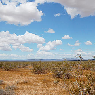20 Acre California Hideaway between Barstow and California City - Image 1