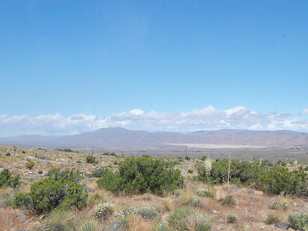 Five Acre Escape About 15 Minutes South of Lucerne Valley - Image 4