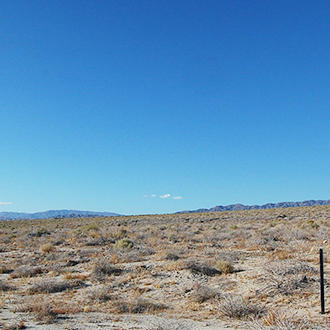 2 Acre Bonanza Only an Hour from Palm Springs - Image 0