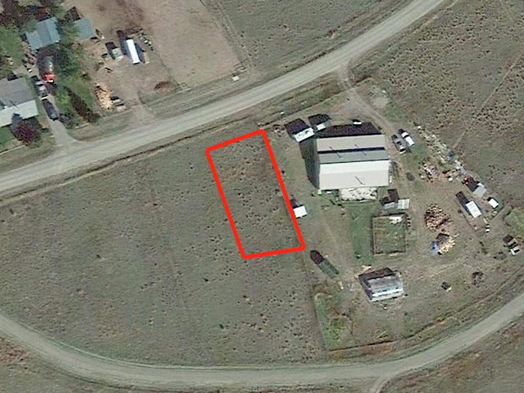 Elk Bend Residential Idaho Lot - Image 2