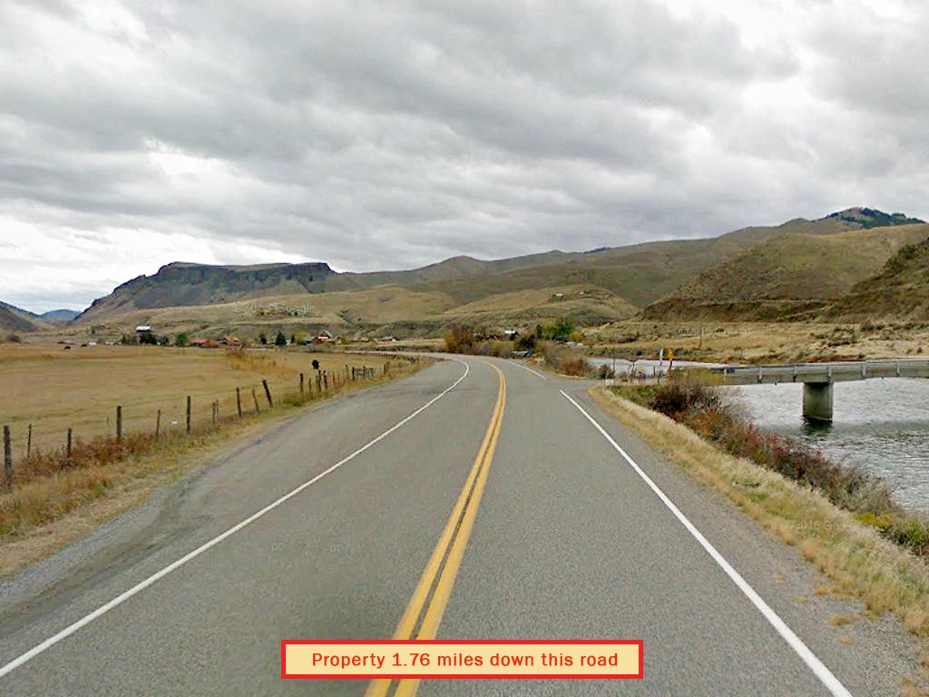 Elk Bend Residential Idaho Lot - Image 5