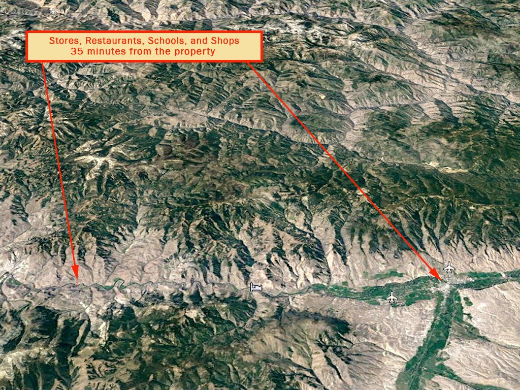 Elk Bend Residential Idaho Lot - Image 6
