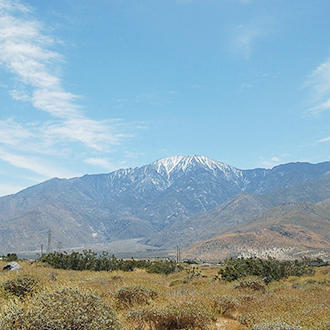 Flat California Getaway Less than 20 Minutes from Palm Springs - Image 0