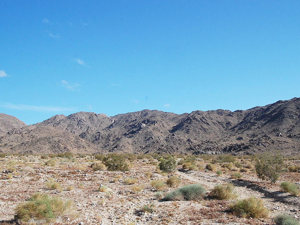 Investment Opportunity for 10 Lots Sold Together Outside Joshua Tree - Image 3