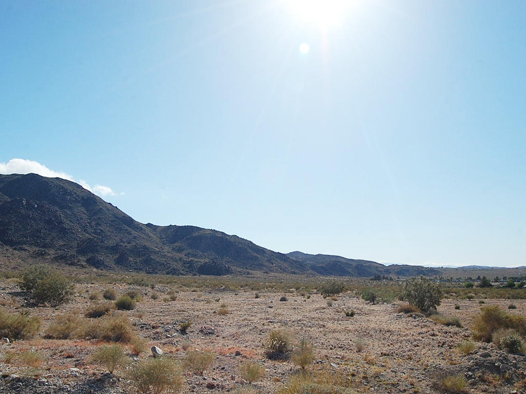 Investment Opportunity for 10 Lots Sold Together Outside Joshua Tree - Image 4