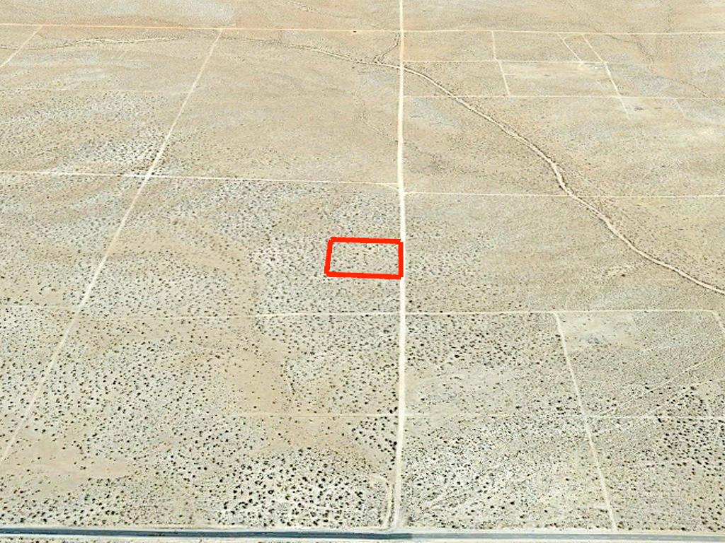 Hi Vista California Rural Acreage - Image 3