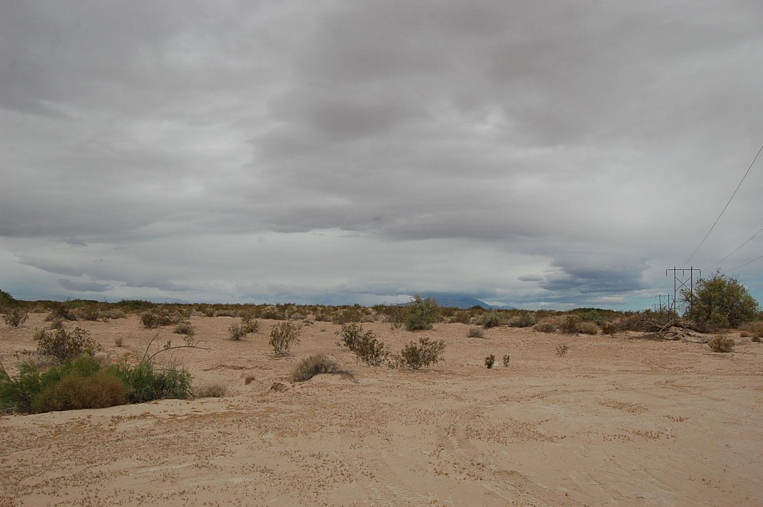 Ten Acre Property Near Salton Sea - Image 5
