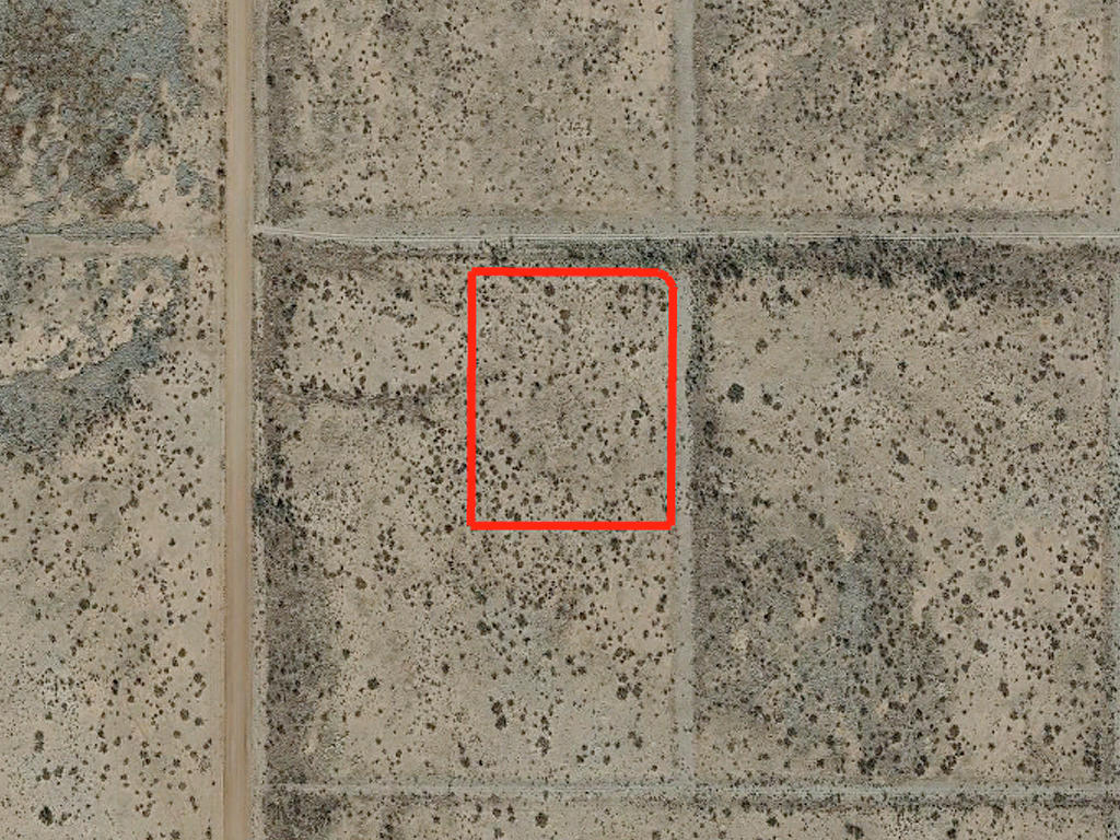 Acreage Near McNeal Arizona Airport - Image 2