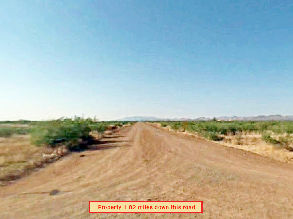 Pair of Cochise Properties Sold as One - Image 4