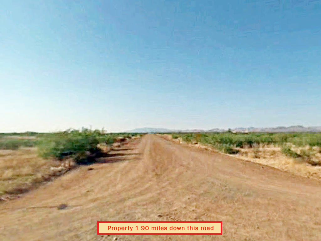 3 For One Dirt Road Access Properties - Image 5