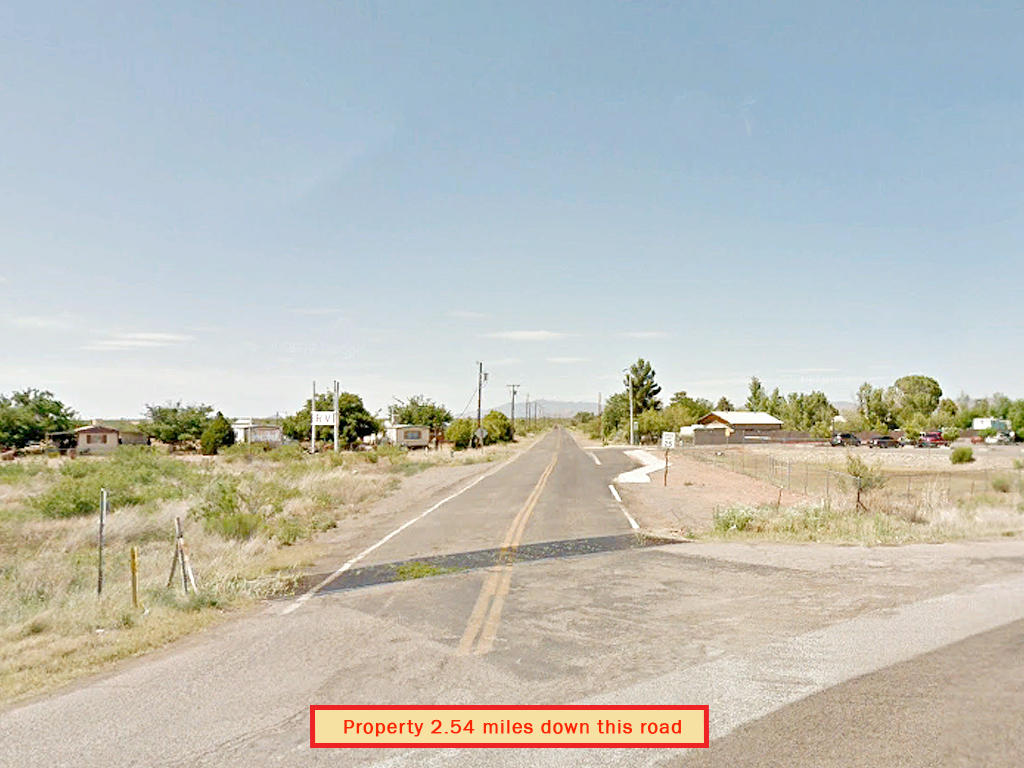 Double Lot In Douglas Arizona - Image 3