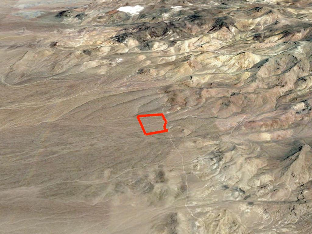 Huge High Desert Nevada Acreage - Image 3