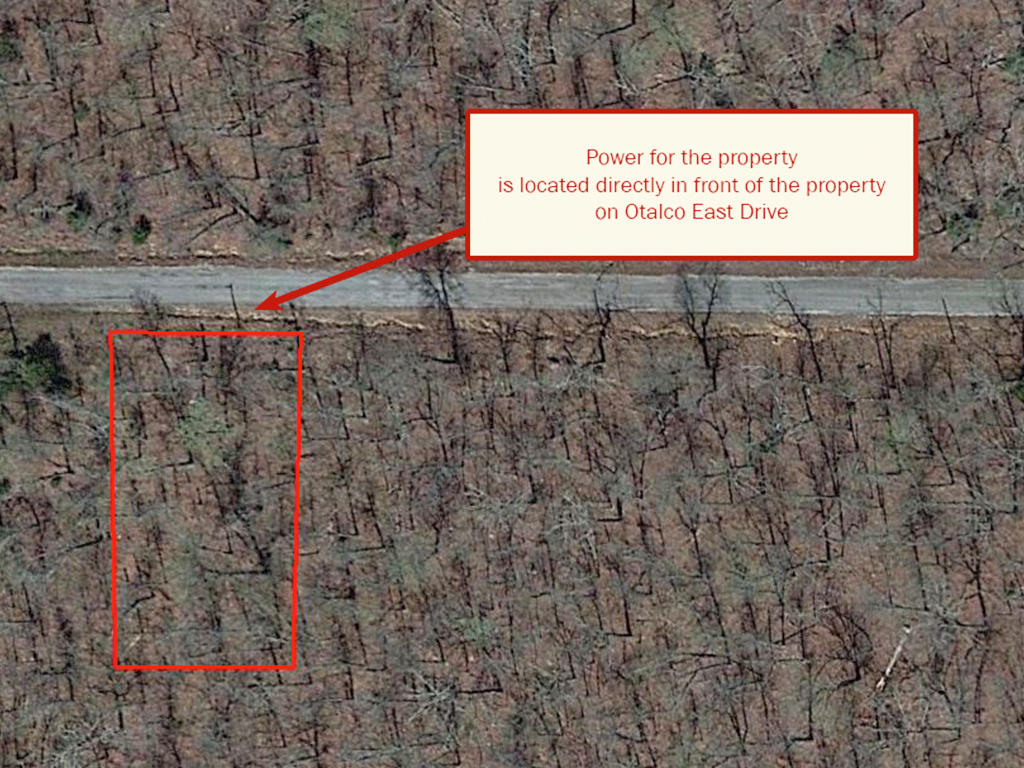 Northern Arkansas Parcel in Cherokee Village - Image 3