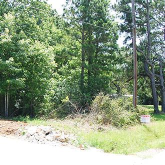 Quarter Acre Arkansas Beauty Located in Warren - Image 1