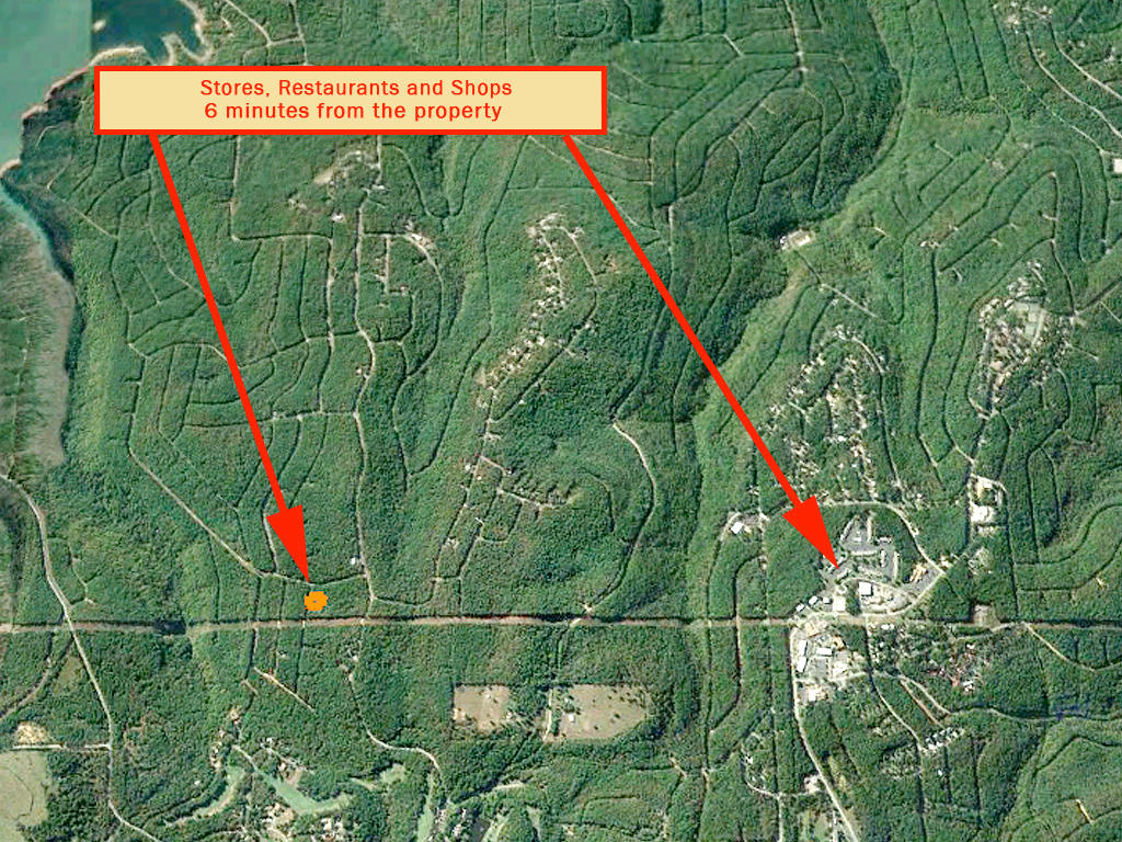 Two Fairfield Bay Adjacent Lots - Image 5