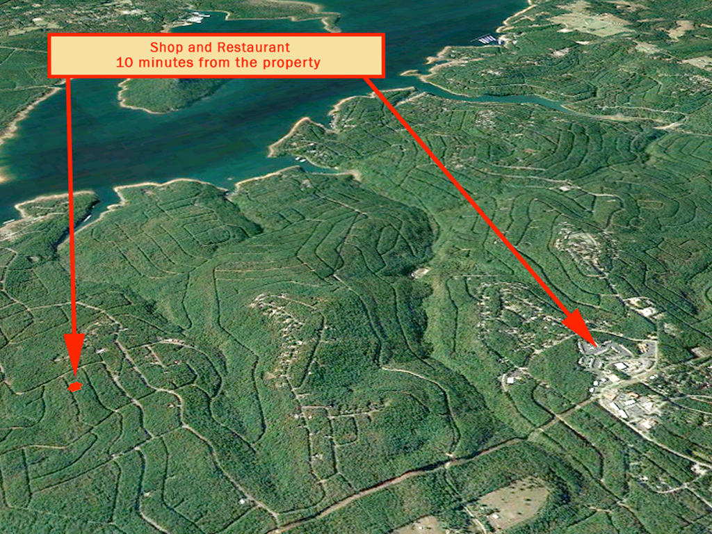Residential Lot North of Greers Ferry Lake - Image 5