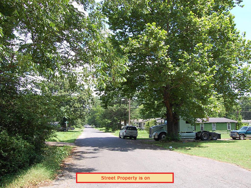 West Memphis Arkansas City Lot - Image 5