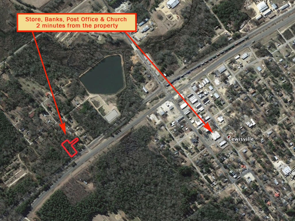 Over Quarter Acre Lewisville City Lot - Image 6