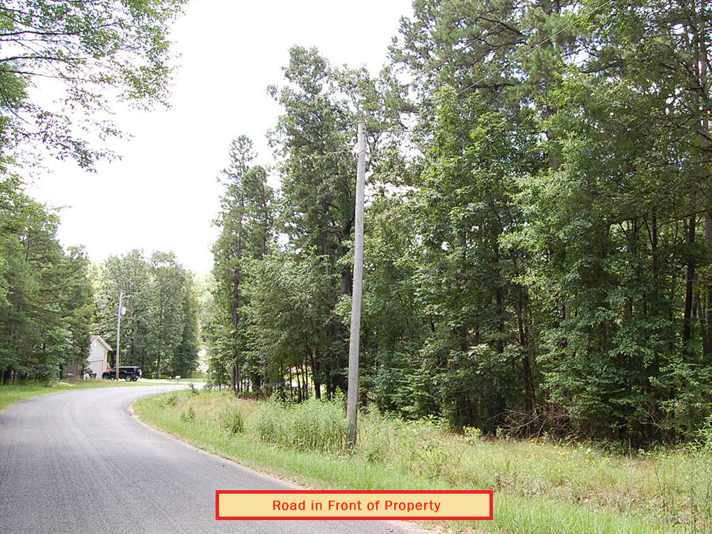 Double Lot Near Hot Springs Resort - Image 5