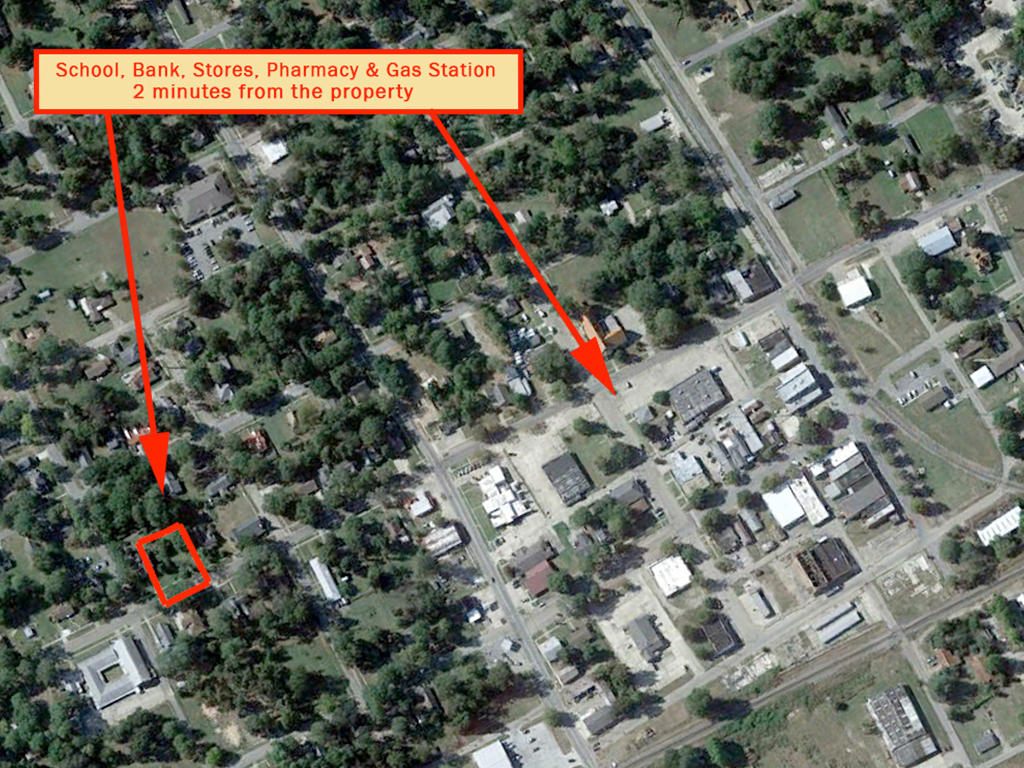 Dermott Arkansas Home Property - Image 5