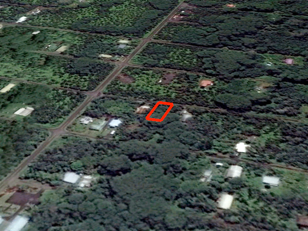 Hawaii Property in Nice Rural Neighborhood - Image 3
