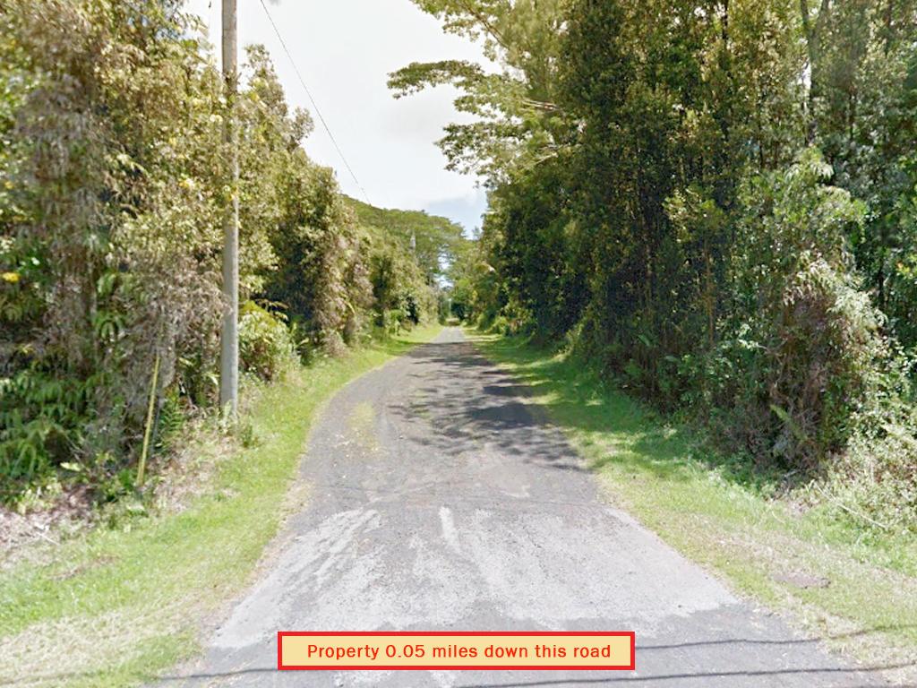 Hawaii Property in Nice Rural Neighborhood - Image 5
