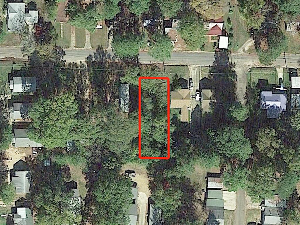 Affordable Arkansas Homesite in Established Neighborhood - Image 1