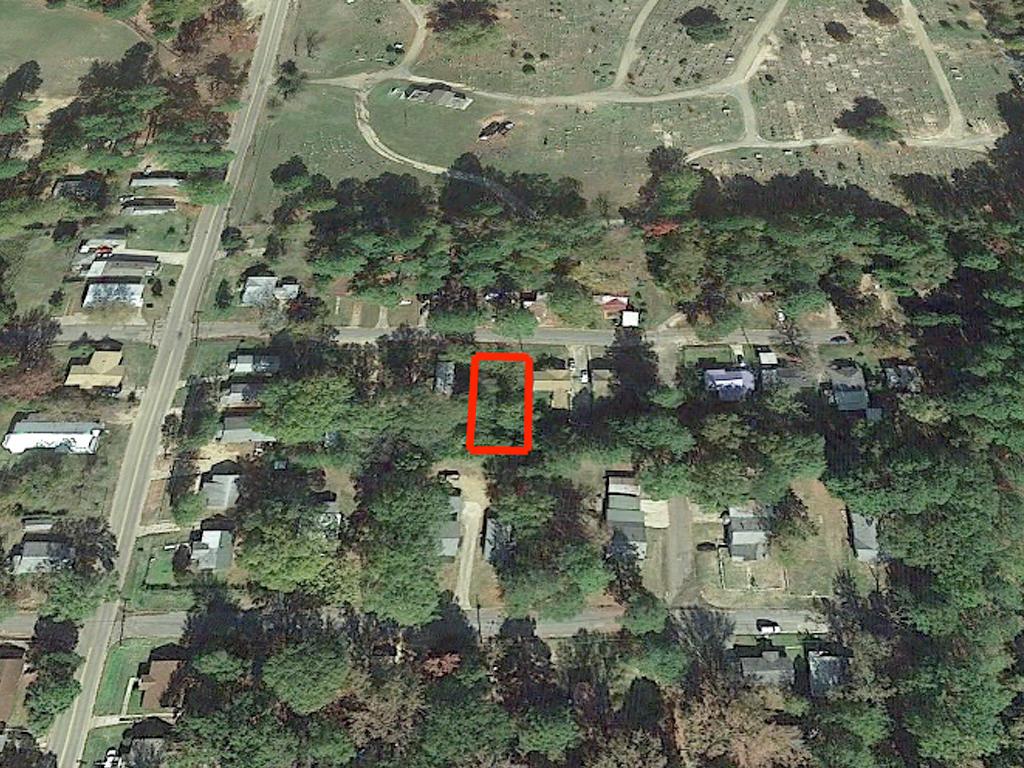 Affordable Arkansas Homesite in Established Neighborhood - Image 2