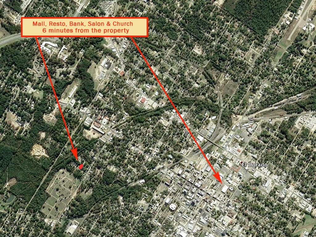 Affordable Arkansas Homesite in Established Neighborhood - Image 5