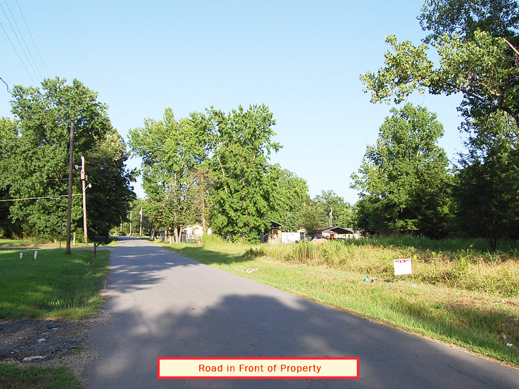 Amazing Corner Lot in Heart of Pine Bluff - Image 5