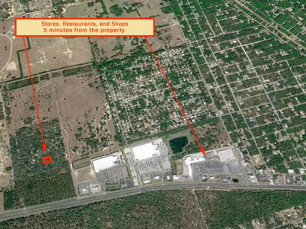 Uniquely Located Quarter Acre of Florida Land - Image 5
