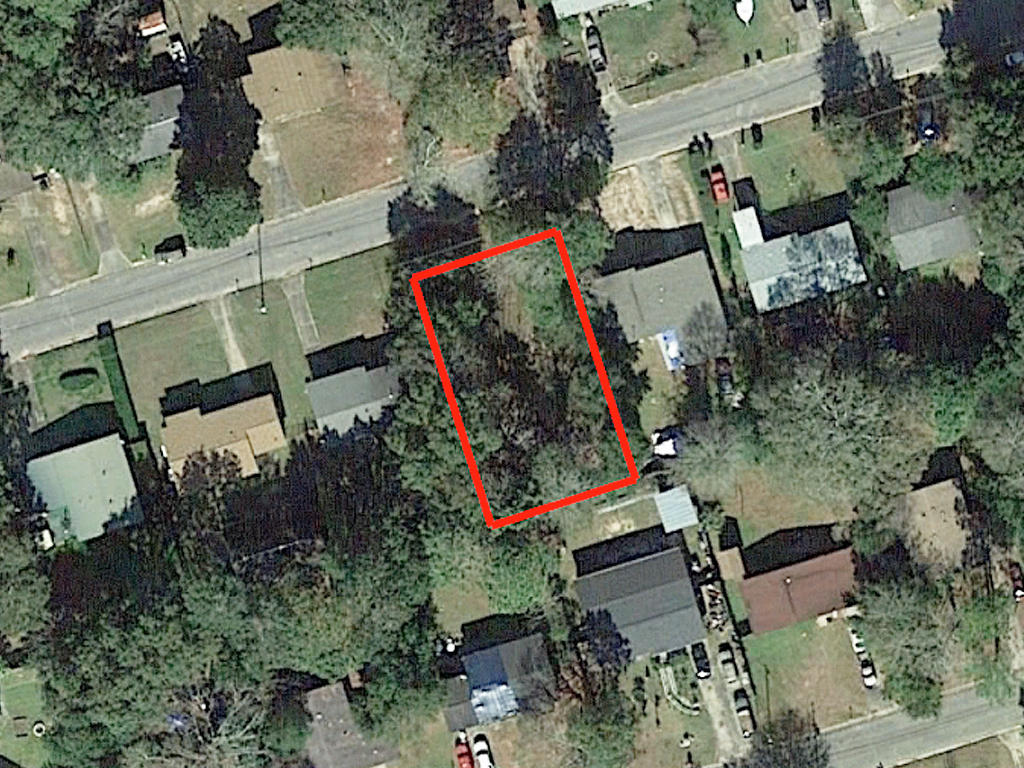 Residential Lot in Florida Panhandle - Image 2