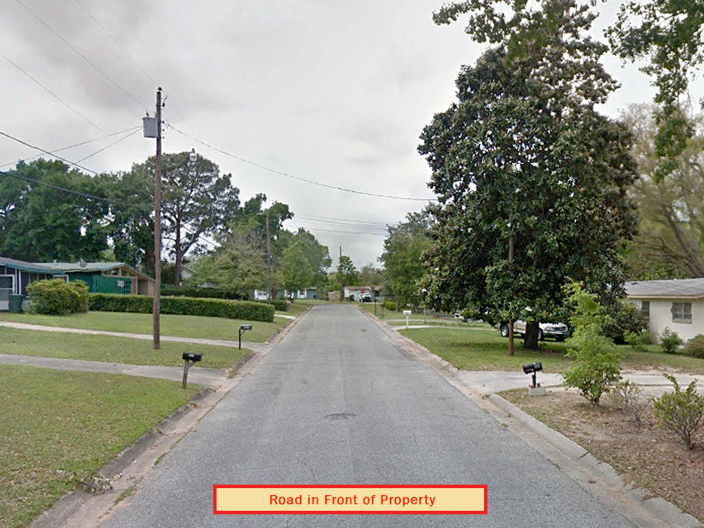 Residential Lot in Florida Panhandle - Image 5