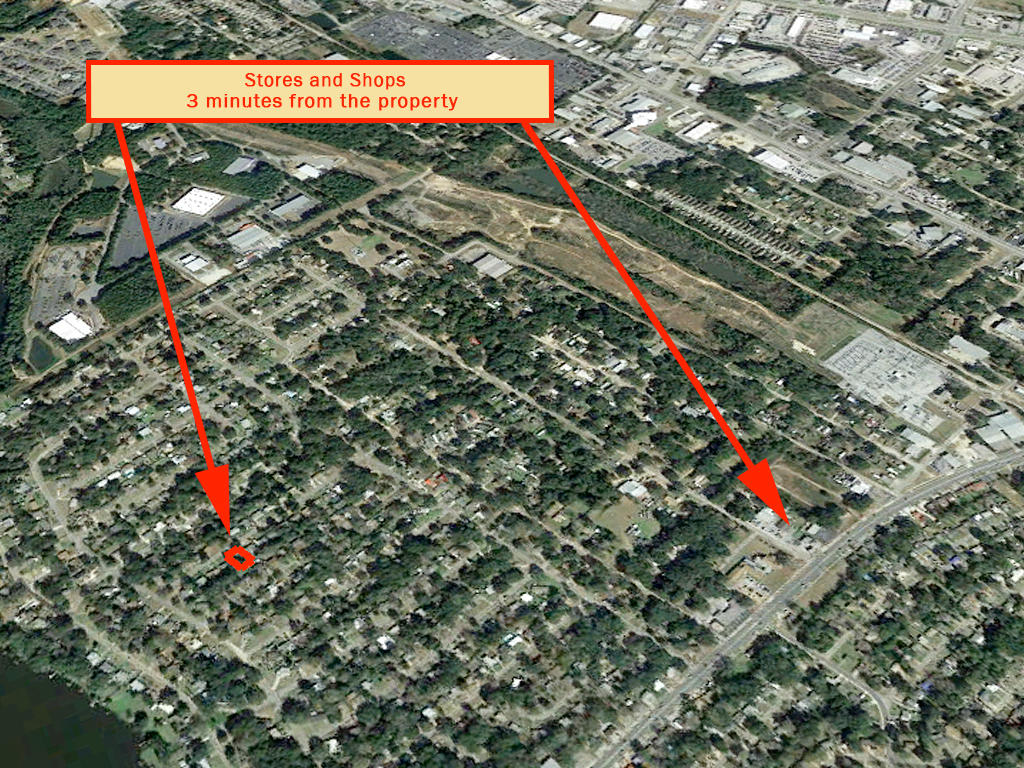 Residential Lot in Florida Panhandle - Image 6