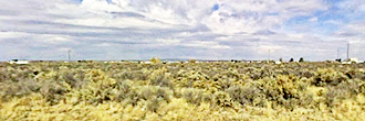Appealing Oregon Lot One Mile From Lake Access