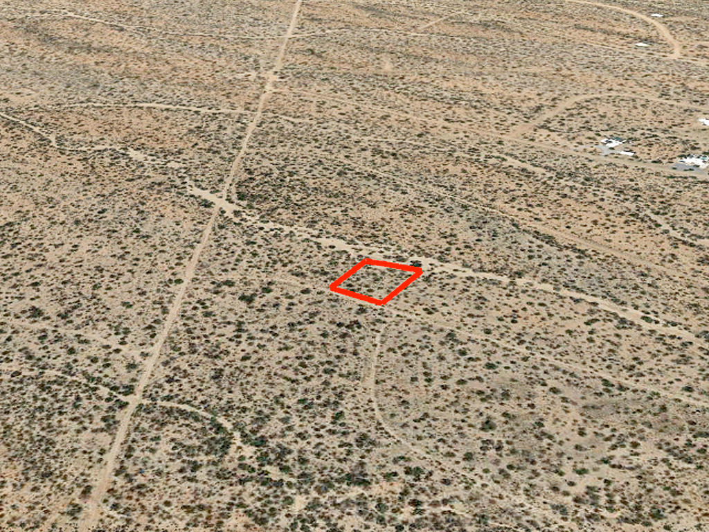 Nearly an acre in Tucson outskirts - Image 2