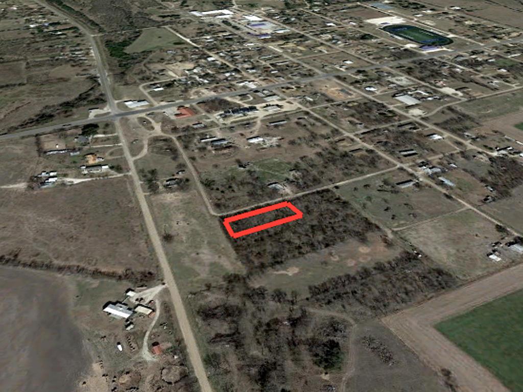Half Acre Getaway in Central Texas - Image 3