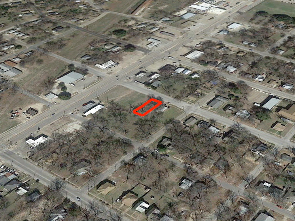 Residential Parcel in Texas Heartland - Image 2