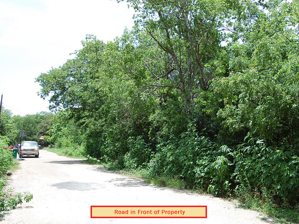 Treed City Lot in Eastern Texas - Image 5