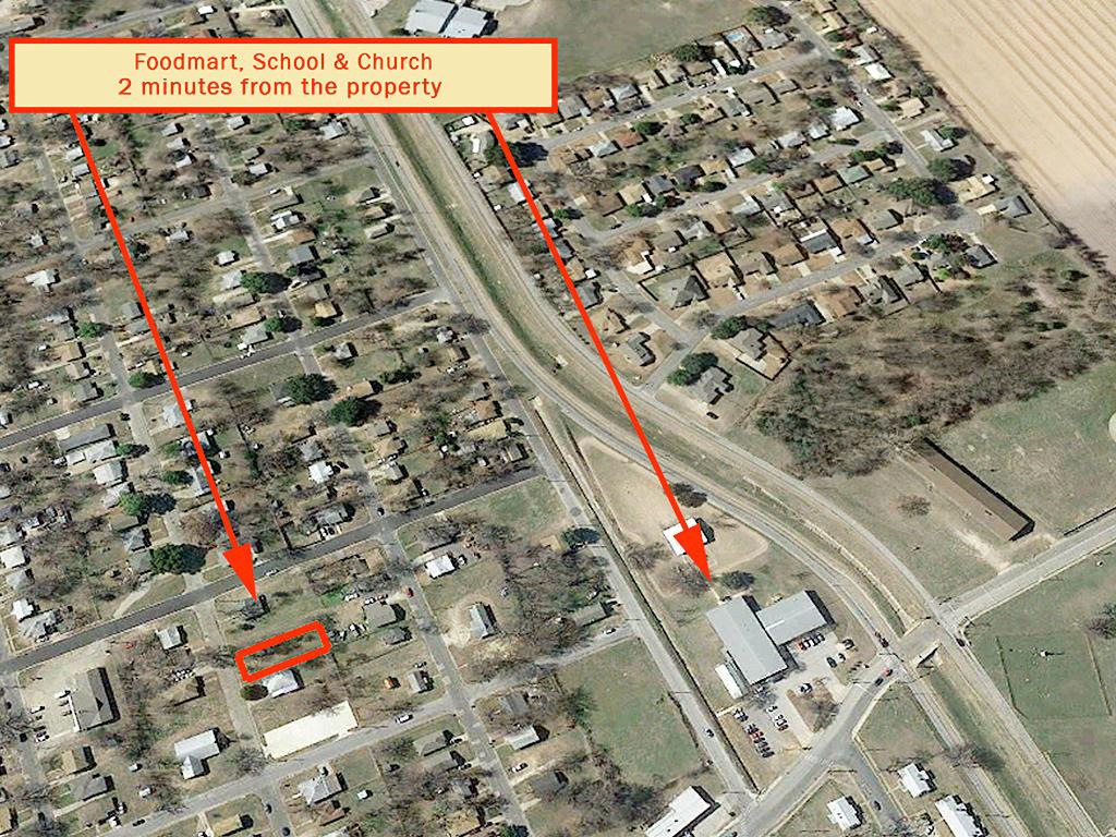 City Lot in Established Waco Texas Neighborhood - Image 6