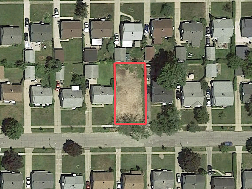 Buildable Lot in Suburb of Cleveland Ohio - Image 2